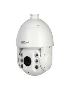 SD6CE230U-HNI   Domo motorizado StarLight IP de 160°/seg. con iluminación IR de 150 m, para exterior