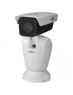 PTZ12230F-IRB-N  Posicionador IP con cámara de 2 megapíxeles. Iluminación IR 300 metros.