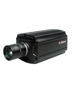 "ITC302-GVRB3A   Cámara especial para reconocimiento de matrículas para exterior. CCD 1/1,8"" de 3MP."