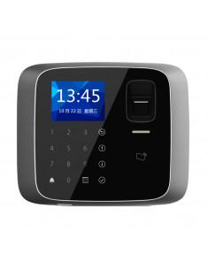 ASI1212A  Terminal biométrico de control de accesos con lector de tarjetas MIFARE