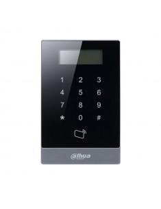 ASI1201A-T   Lector RFID autónomo con conexión a PC. Tarjetas 13,56MHz Mifare