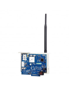 TL2803G-VIS   Comunicador dual, IP+3G. Grado 2.