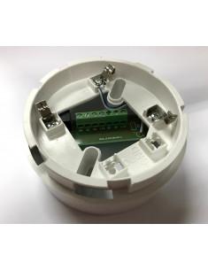 M500ZR  Base relé 12V para detectores serie M500