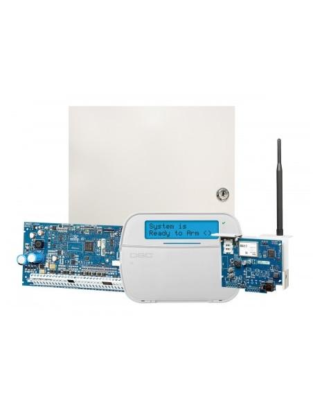 KIT NEO -64-IP-3G CENTRALES POWER NEO