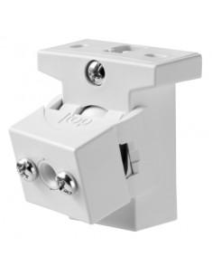 PZ-MBG2     Soporte Universal de montaje PZ-MBG2 para detectores PIR PDM