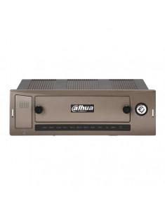 DVR0404ME-HE-W DVR móvil de 4 canales con WiFi. H264. 100 ips.
