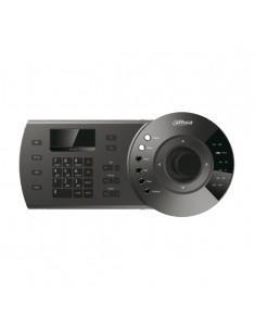 KBD1000 Teclados 3 AXIS para control de DVR y domos motorizados (RS232, RS485)