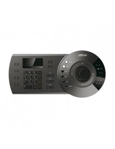 NKB1000  Teclados 3 AXIS para control de DVR y domos motorizados (RJ45, RS232, RS485, USB)