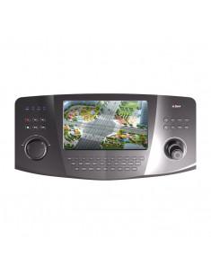 NKB3000  Teclado controlador IP con pantalla táctil HD