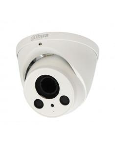 HAC-HDW2401R-Z  Domo fijo HDCVI serie ULTRAPRO con iluminación IR de 60 m para exterior.