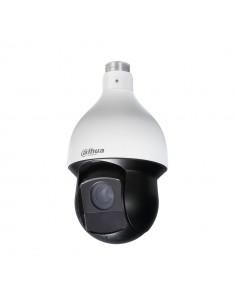 SD59430I-HC   Domo motorizado HDCVI de 300°/seg. con iluminación IR de 100 m para exterior.