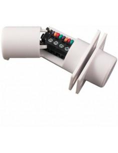 FC508/WH/MULTI/G3     Contacto magnético de empotrar de Grado 3