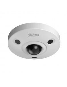 IPC-EBW8630-IVC Domo fisheye IP serie PRO con iluminación IR de 10 m antivandálico para exterior.