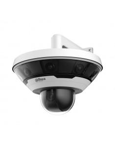 PSD81602-A360   Domo motorizado de 240°/seg., con multi-cámara fisheye panorámica de 8 sensores CMOS de 2 megapíxeles