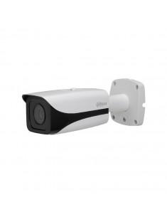 IPC-HFW8231E-Z Cámara bullet IP Ultra-Smart con tecnología StarLight e iluminación IR de 50m, antivandálico para exterior.
