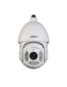 SD6C230U-HNI   Domo motorizado StarLight IP de 160°/seg. con iluminación IR de 150 m, para exterior.