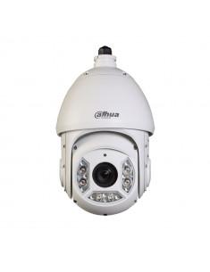 SD6C225U-HNI  Domo motorizado IP StarLight de 160°/seg. con iluminación IR de 150 m, para exterior.