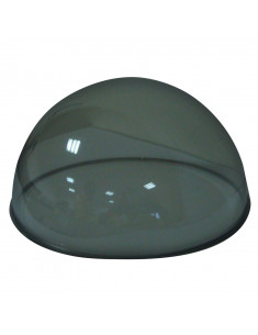 DAHUA-409  Cúpula ahumada para domos IP