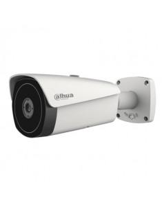TPC-BF5600-A19  Cámara fija térmica IP. Resolucion 640 x 512. Lente de 19mm.