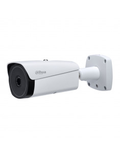 TPC-BF5600-T-13  Cámara termográfica IP/HDCVI/Analógica. Resolucion 640 x 512. Lente 13 mm.