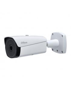 TPC-BF5600-T35 Cámara termográfica IP/HDCVI/Analógica. Resolucion 640 x 512. Lente 35 mm.
