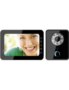 VTH1500B/VT05110B  Kit de videoportero.