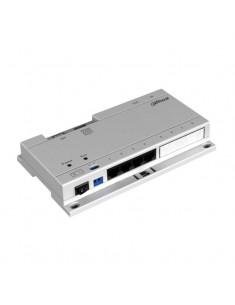 VTNS1060A  Switch de 6 PoE para videoporteros