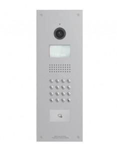 VTO1210C-X  Estación de videoportero IP