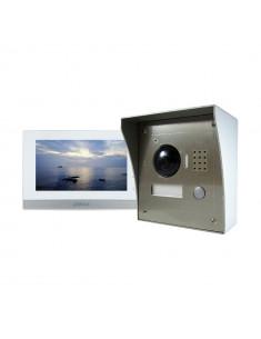 VTO2000A-VTH1550CH   Kit de videoportero IP de exterior