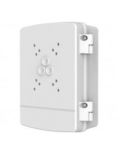 PFA140   Caja de alimentación para domos motorizados