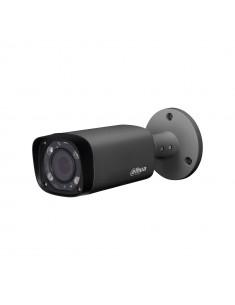 HAC-HFW2231R-Z-IRE6-DG     Cámara bullet 4 en 1 Serie StarLight con Smart IR de 60 m para exterior
