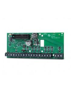 ioXpander-8  Módulo interno de 8 entradas o salidas programables de zonas cableadas para PM 33 EXP
