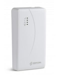 B3G-220/EU  Comunicador 3G universal. En caja, con antena integrada y tamper. 6 Entradas / Salidas