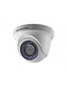 DS-2CE56D0T-VFIR3F  Mini-domo HD-TVI, AHD, HD-CVI y analógica