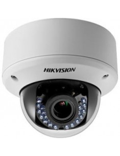 DS-2CD2722FWD-IZS   Cámara minidomo IP Hikvision de 2MP