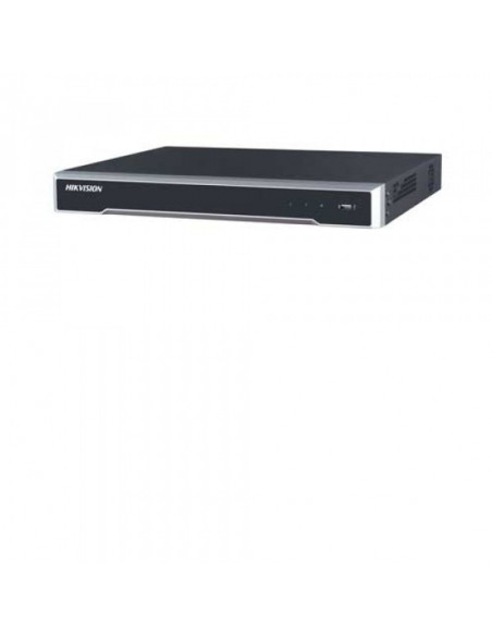 DS-7616NI-K2/16P  NVR de 16ch con switch PoE de 16ch