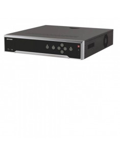 DS-7732NI-K4/16P NVR de 32ch con switch PoE de 16ch