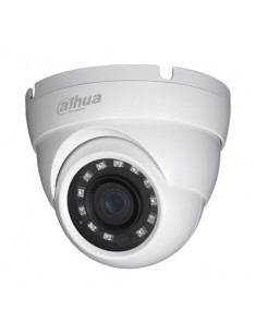 HAC-HDW2231M-0280B  Domo HDCVI 4EN1 2M 1080P