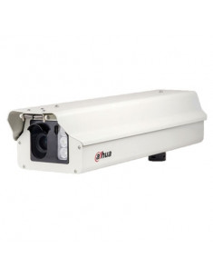 ITC602-RU1A-IRHL  Cámara IP ANPR Tráfico H264 6MP