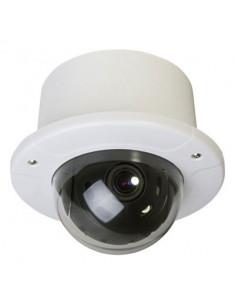 iPA-X3302HD-5344  Domo Slow PT IP 2M DN 3-9VFM E/S V.A. empotrar PoE
