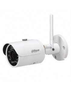 IPC-HFW1120S-W-0360B  Tubular IP 1.3M DN dWDR 3D-NR IR30m 3.6mm IP67 WiFi