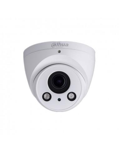 IPC-HDW2531R-ZS   Domo fijo IP serie PRO con Smart IR de 50m para exterior.