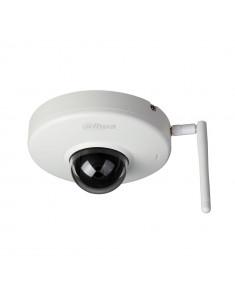 SD12200T-GN-W   Mini domo motorizado IP Wi-Fi de 70°/seg., para exterior.