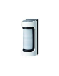 VXS-AM   Detector de doble PIR para exteriores de 12m, 90° de alcance. Antimasking por IR activo