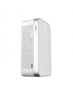 XVR7104E-4KL-B-X   XVR 5 en 1 de 4 canales HDCVI/HDTVI/AHD/CVBS + 4 canales IP 8MP