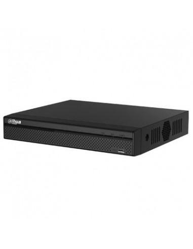 XVR5104HS-4KL-X   VR 5EN1 H265 4ch 4K@6ips +2IP 8MP 1HDMI 1HDD
