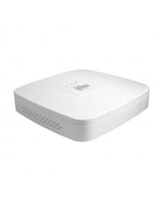 XVR5104C-X1   XVR 5 en 1 de 4 canales HDCVI/HDTVI/AHD/CVBS + 2 canales IP 6MP