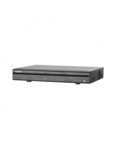 XVR5108HE-X  XVR 5 en 1 de 8 canales HDCVI/HDTVI/AHD/CVBS + 4 canales IP 6MP