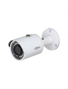 IPC-HFW1230S  Cámara bullet IP serie PRO con iluminación IR de 30 m para exterior.