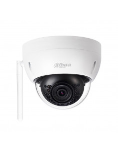 IPC-HDBW1435E-W-0280B  Domo IP H265 4M DN dWDR 3D-NR IR 30m 2.8mm IK10 IP67 WiFi